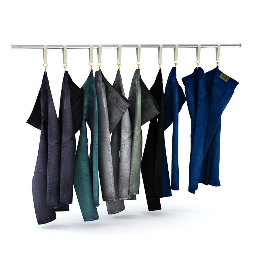 Clothing items